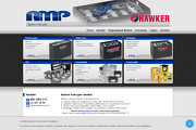 AMP - Advanced Motive Power